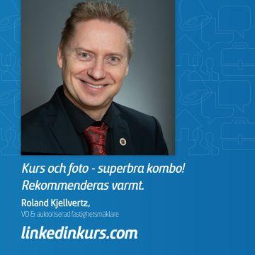 Linkedin expert Stockholm